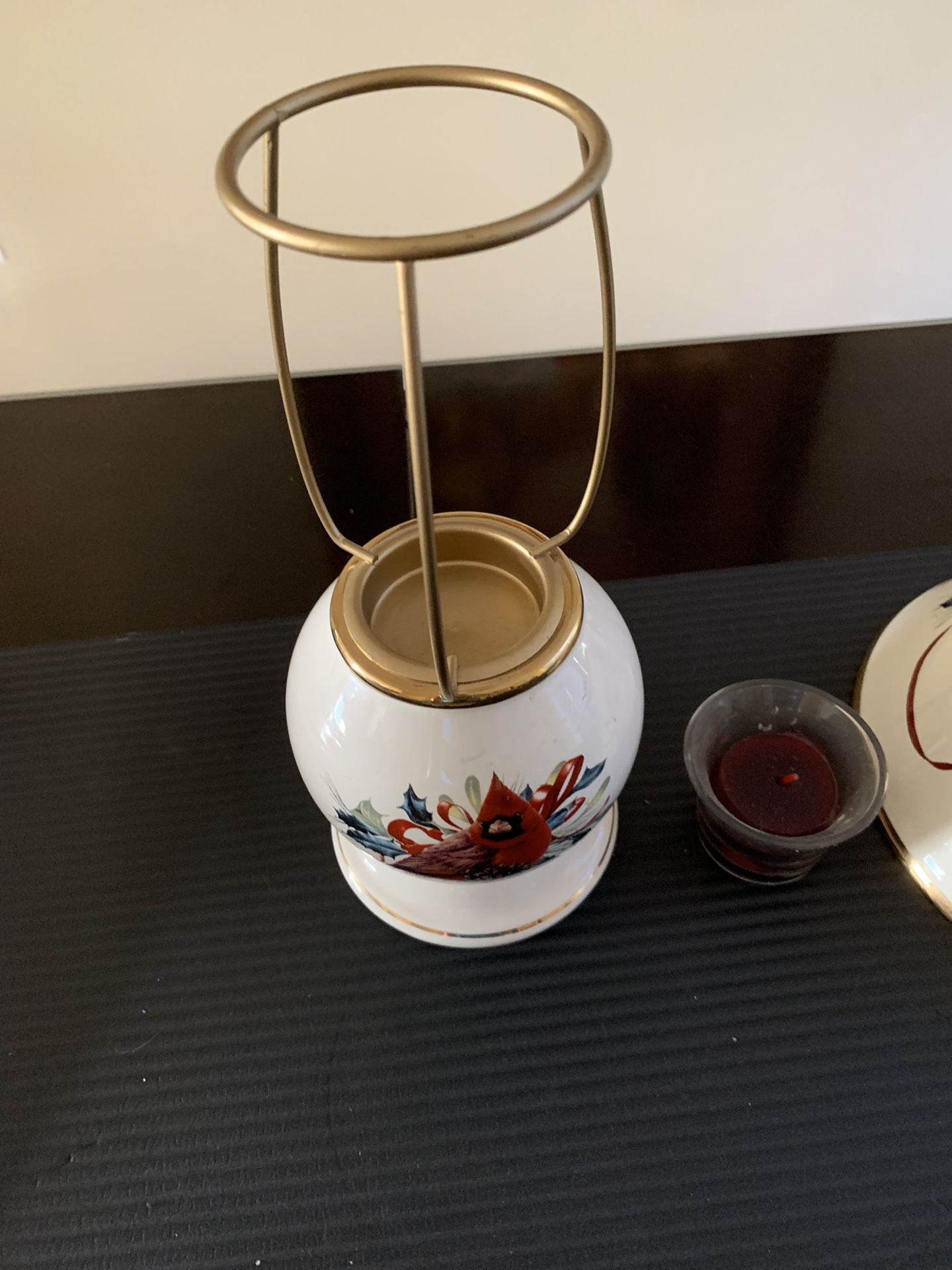 Mini Christmas Lamp