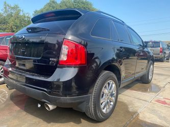 Are you looking to finance a used car vehicle?  2013 Ford Edge SEL FWD Thumbnail