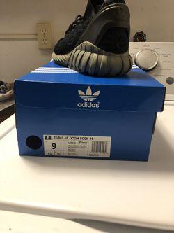 Adidas Tubular Doom Sock Thumbnail