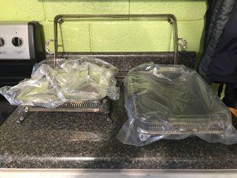 Towle appliances/ serving dishes Thumbnail