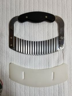 Pampered chef cutter Thumbnail