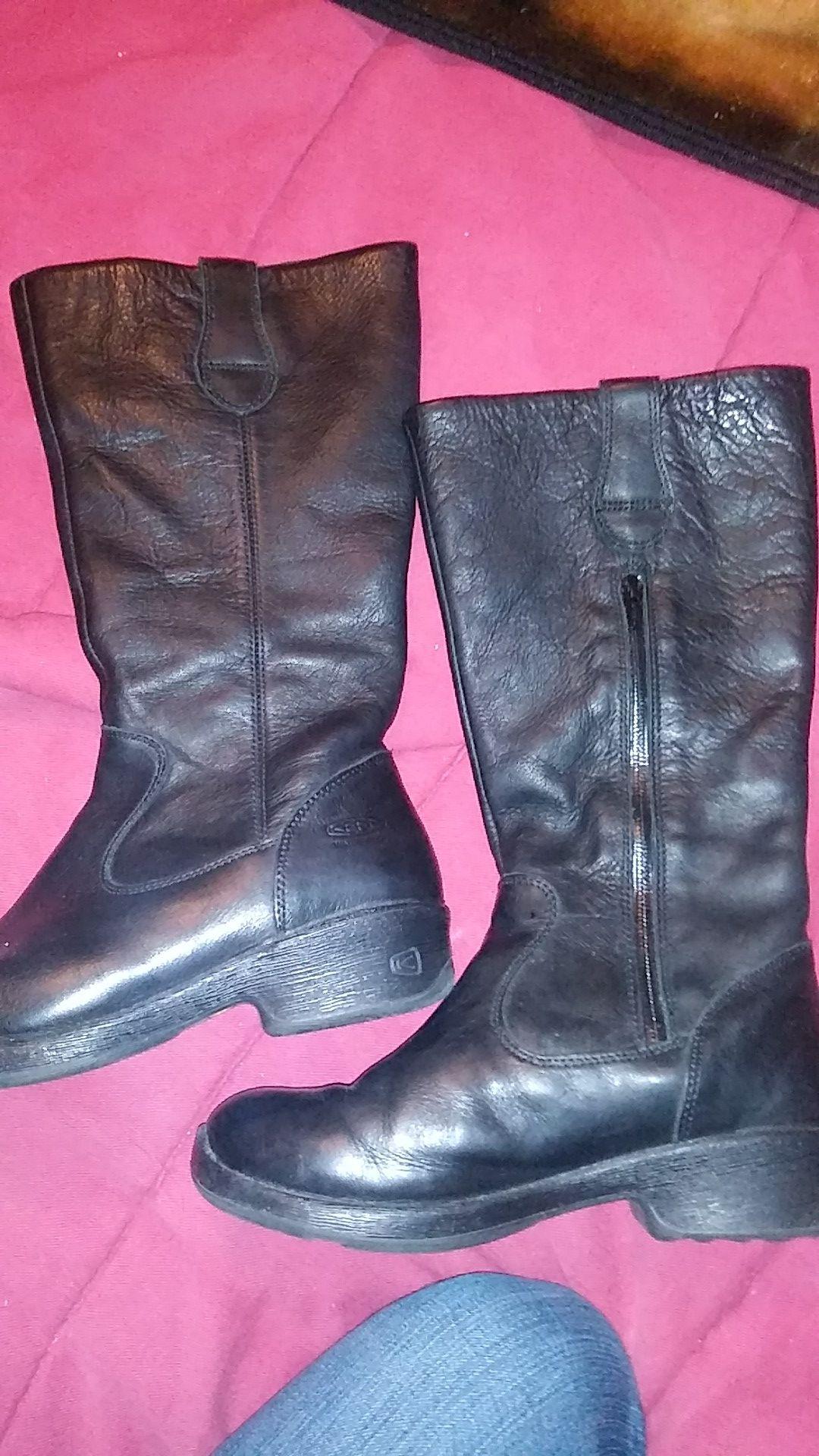 Keen Waterproof women's Boots