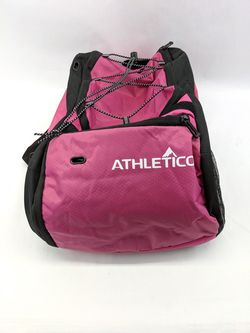 Athletico baseball, softball backpack Thumbnail