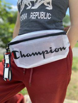 Champion Waist Bag Thumbnail