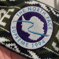 Supreme X The North Face Headband  Thumbnail