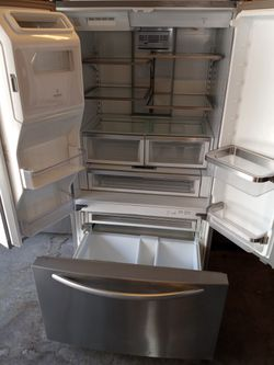 Kitchen Aid Refrigerator 36inches Wide  Thumbnail