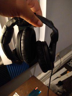 Sennheiser HD280 Pro Studio Headphones Thumbnail