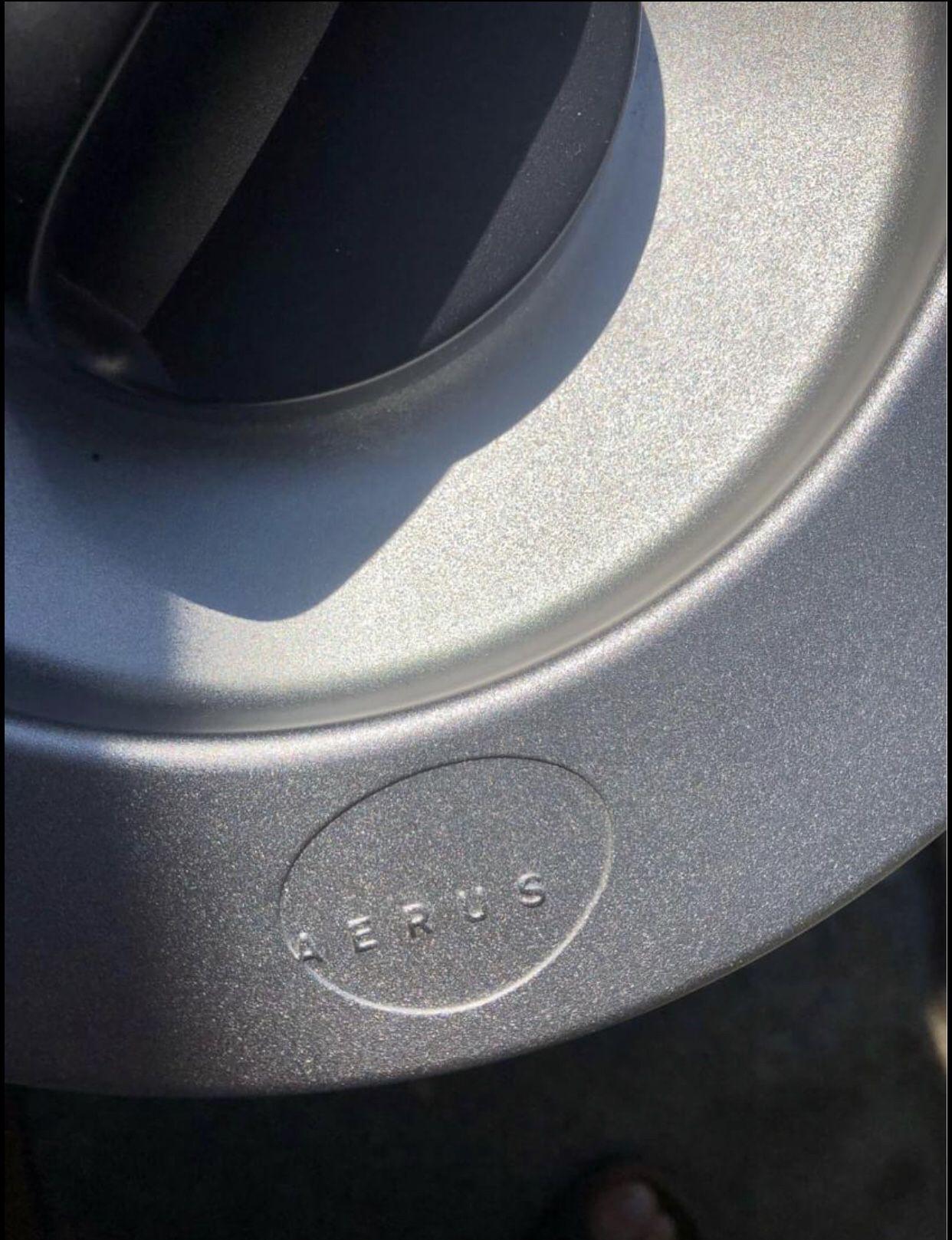 Aerus Lux Guardian Angel HEPA air filter