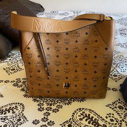 Mcm Designer Handbag Thumbnail