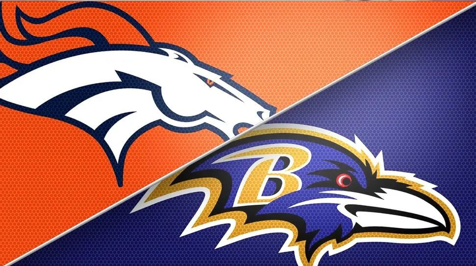 2 Broncos vs Ravens Tickets (Sec 125)  10/3