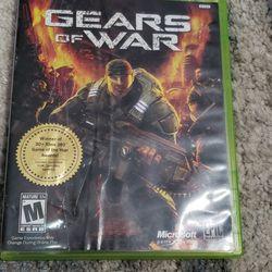 Gears Of War Thumbnail