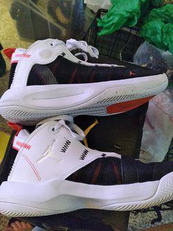 Nike Air Jordan Jumpman  Thumbnail