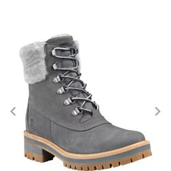 Women's Waterproof  Timberland Boots Thumbnail