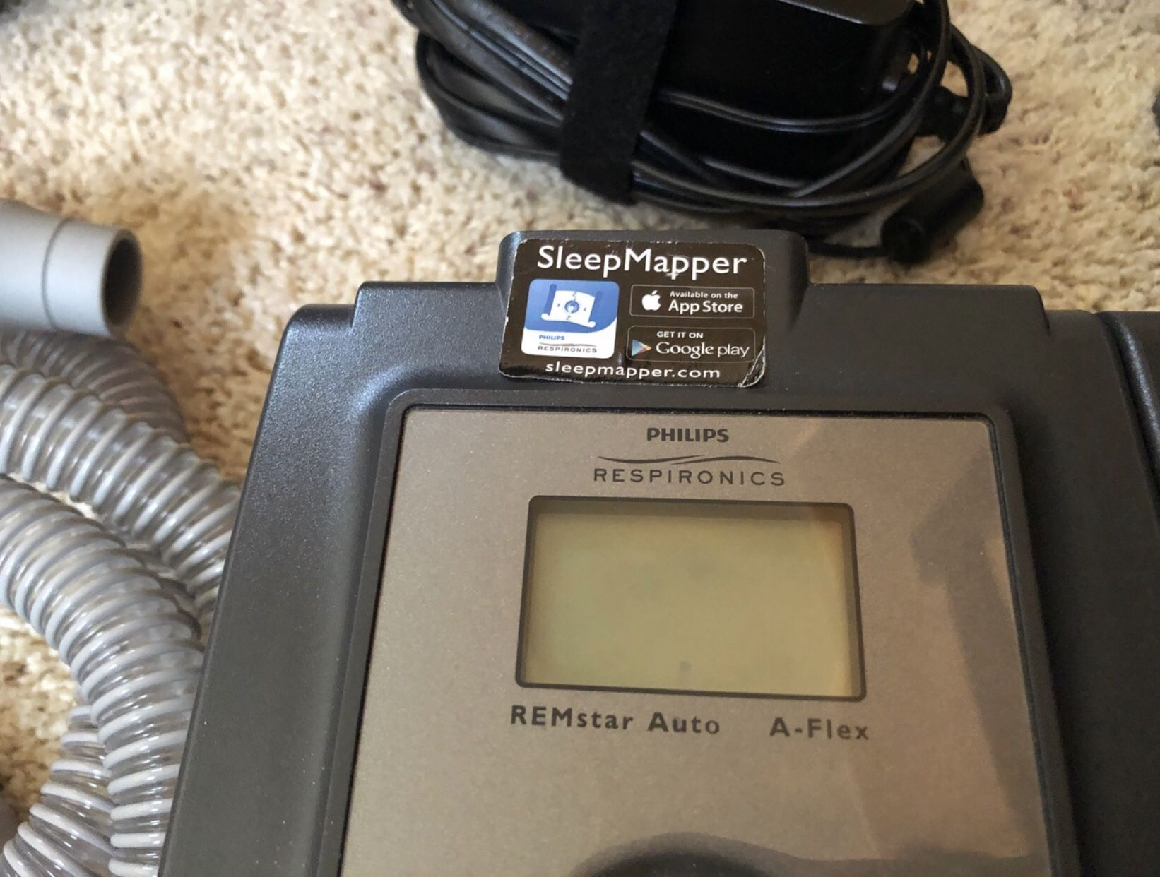 REMstar series CPAP Machines by Philips Respironics