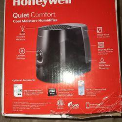 Honeywell Cool moisture humidifier Thumbnail