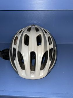 Specialized bicycle helmet Thumbnail