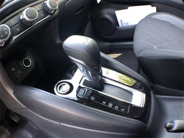 2020 Nissan Kicks