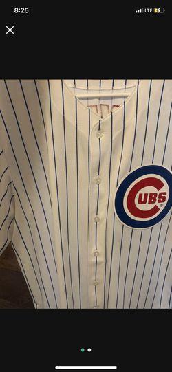Cubs Kris Bryant Jersey Thumbnail