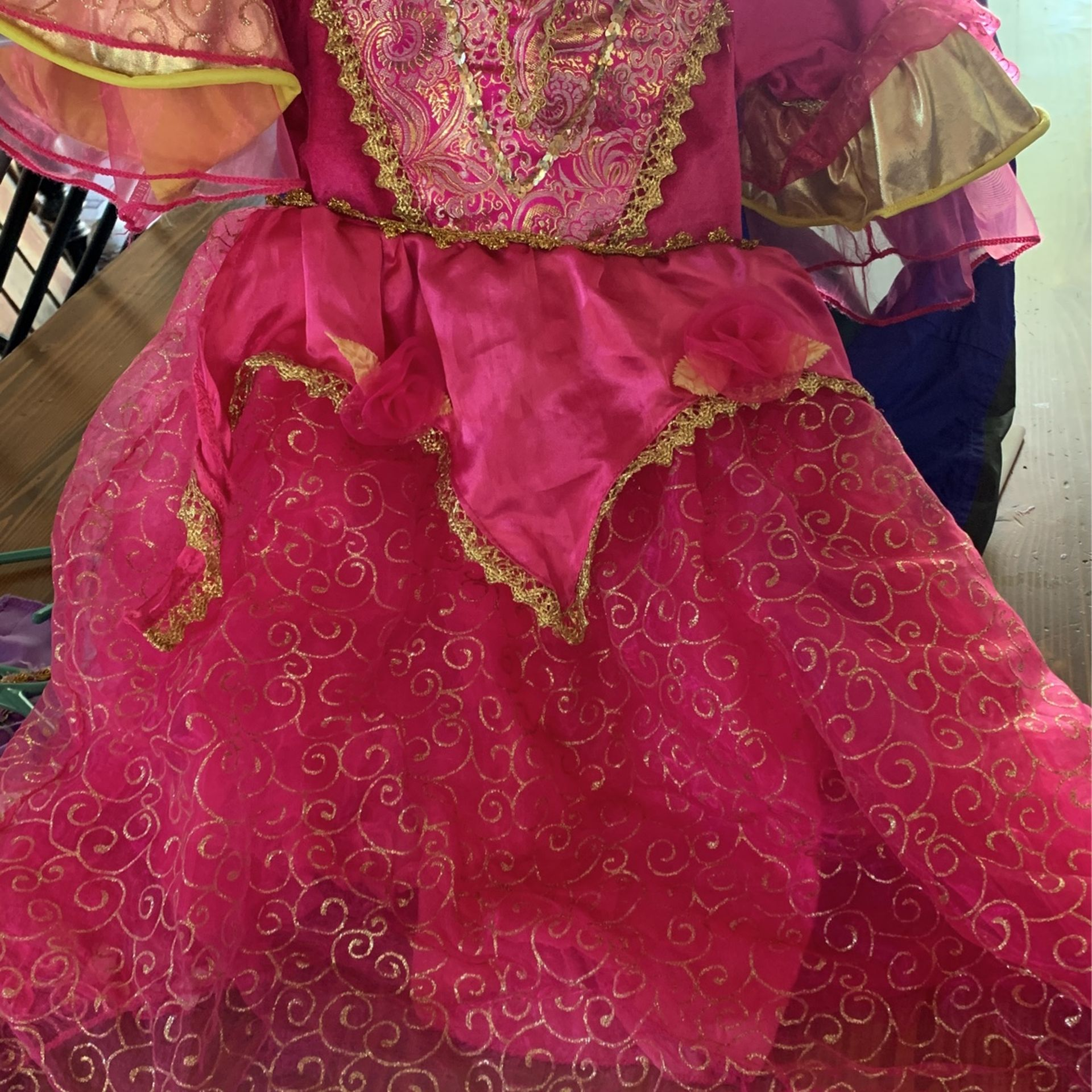 Dress Up Clothes 2t-4t Costumes
