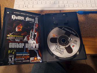 Guitar Hero 2 Ps2 Thumbnail