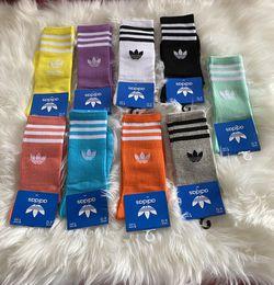 Adidas Socks Thumbnail