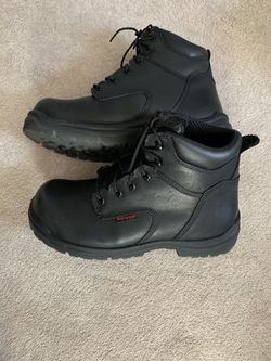 Red Wing Boots Thumbnail