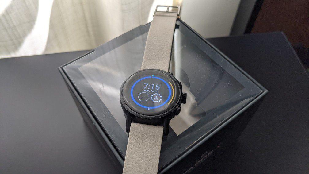 Misfit Vapor X - Smartwatch