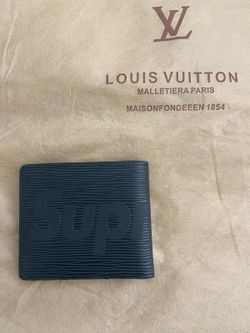 Backpack And Wallet For Men Thumbnail