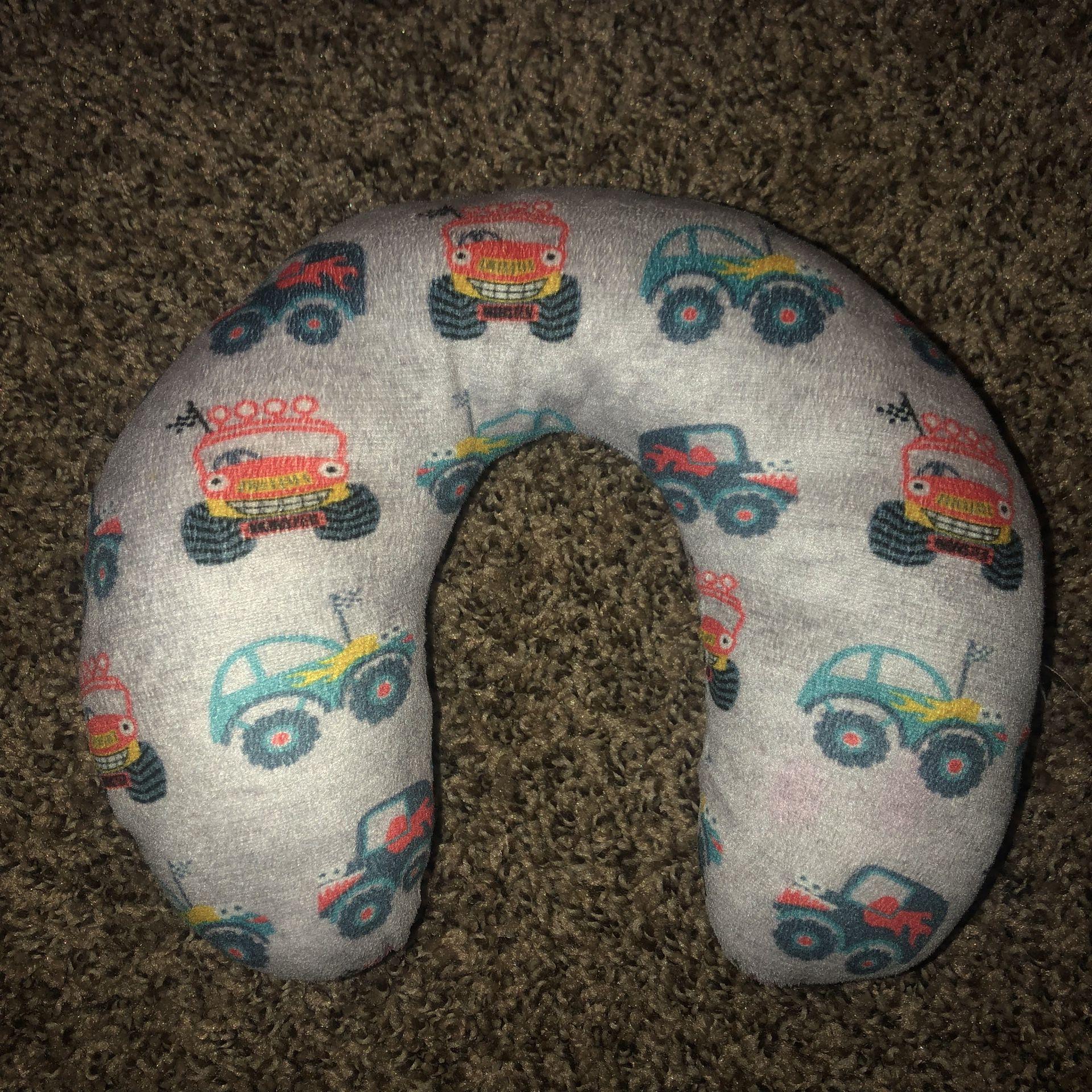 Toddler Neck Pillow
