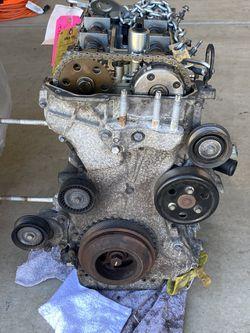 Ford 2.5l engine Thumbnail