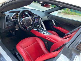 2015 Chevrolet Corvette Thumbnail