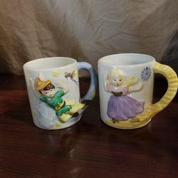 Cute Little Mugs Thumbnail