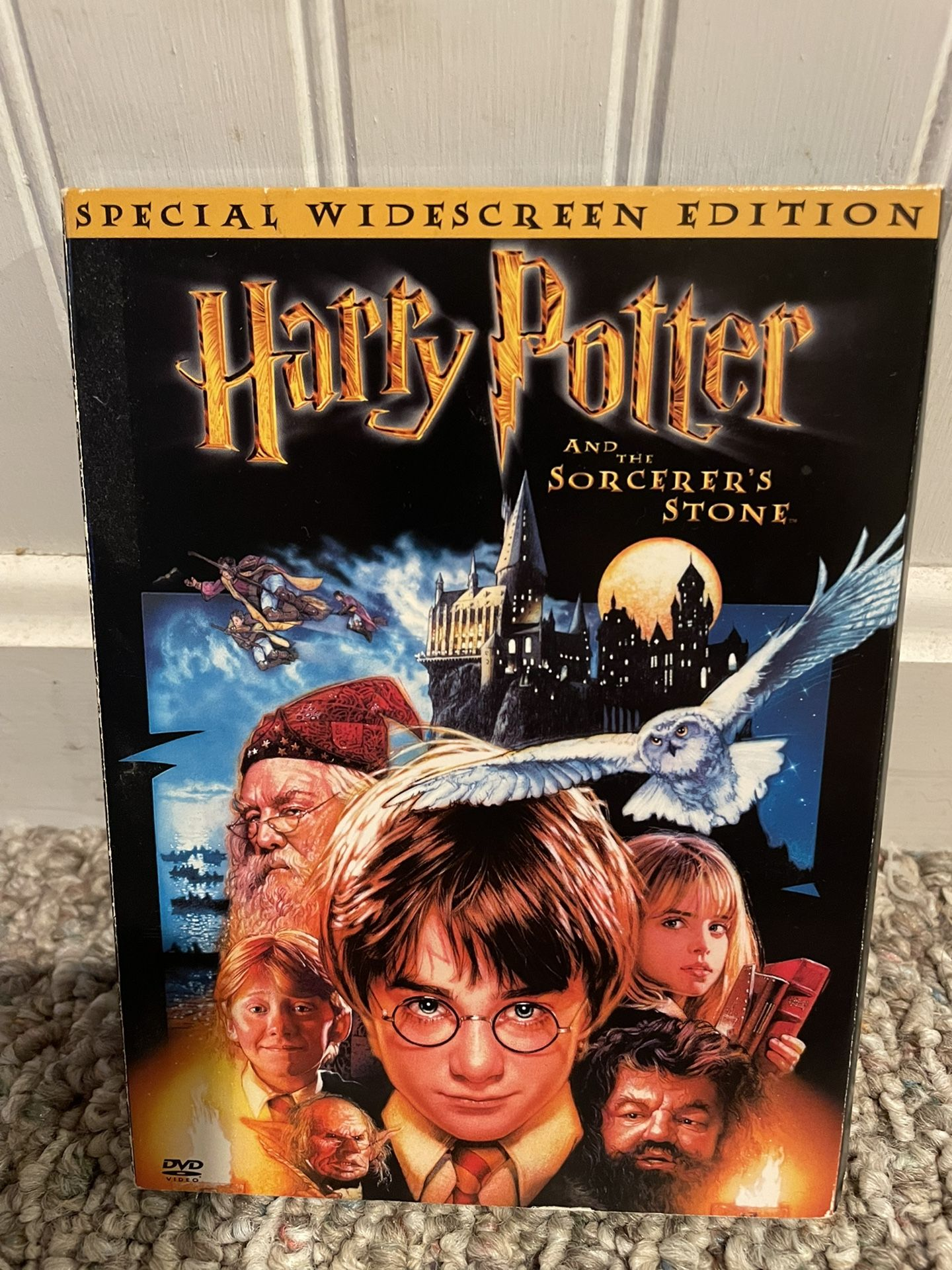 Harry Potter - And The Sorcerer's Stone