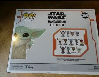 The Child Yoda  Thumbnail