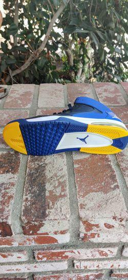 Nike Air Jordans Flight Origins Thumbnail