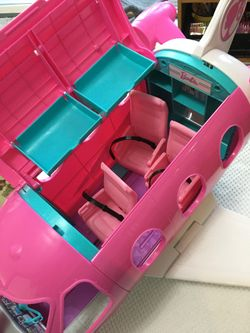 Barbie Dream  Plane Thumbnail