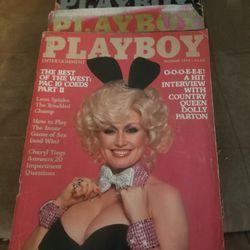 Playboy Collectibles  Thumbnail