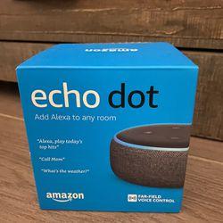 Echo Dot Thumbnail