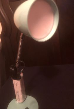 Desk lamp Thumbnail