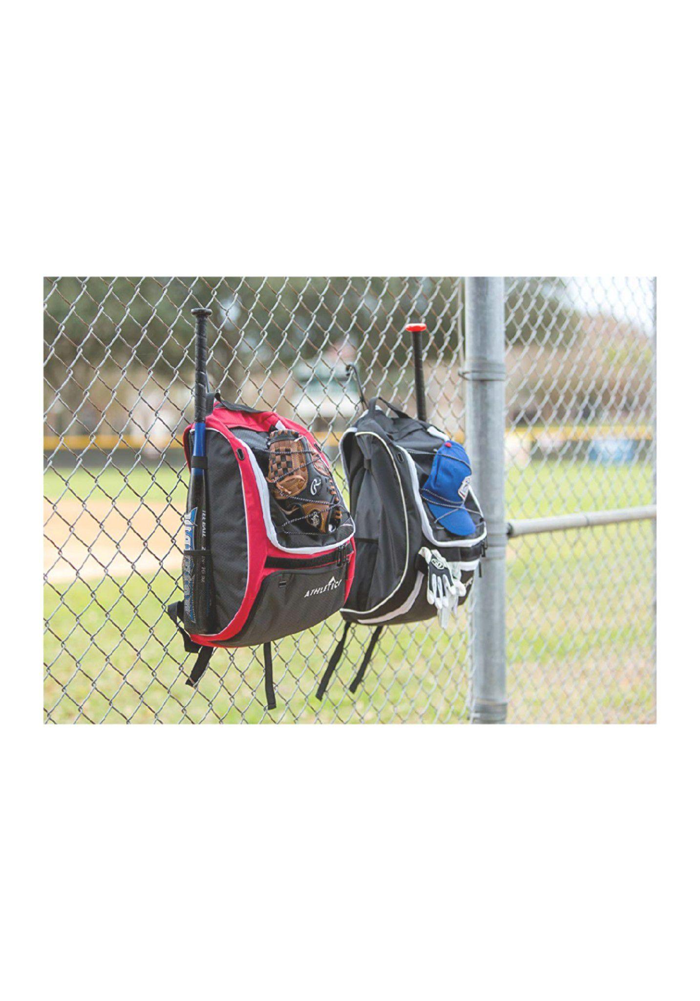 Athletico baseball, softball backpack