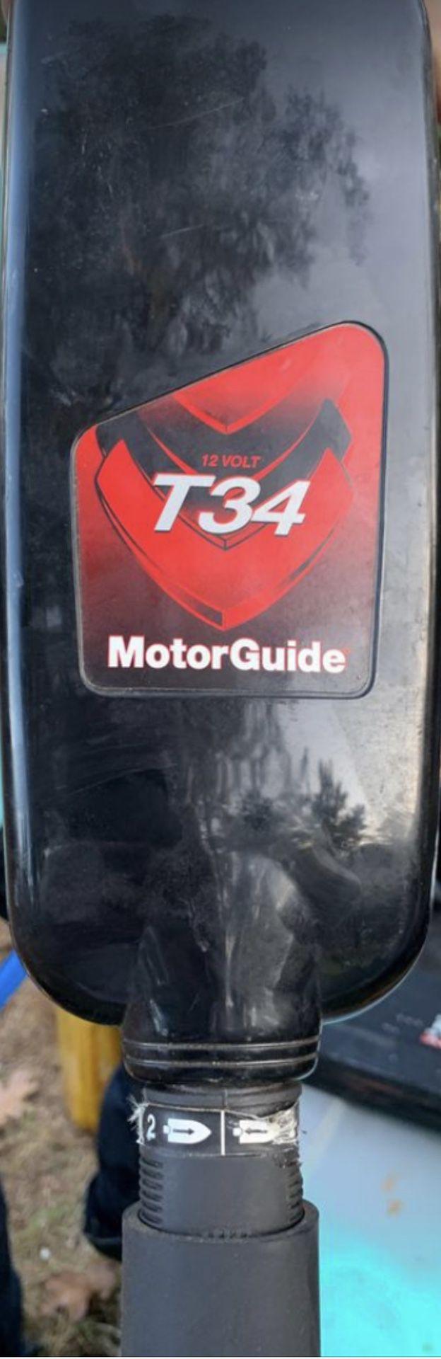 12v trolling motor