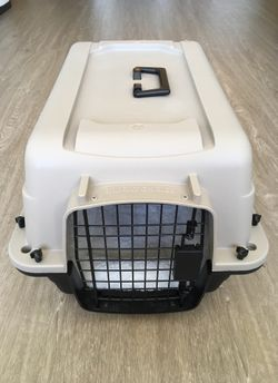 Grreat Choice Dog Carrier + Crate Mat Thumbnail