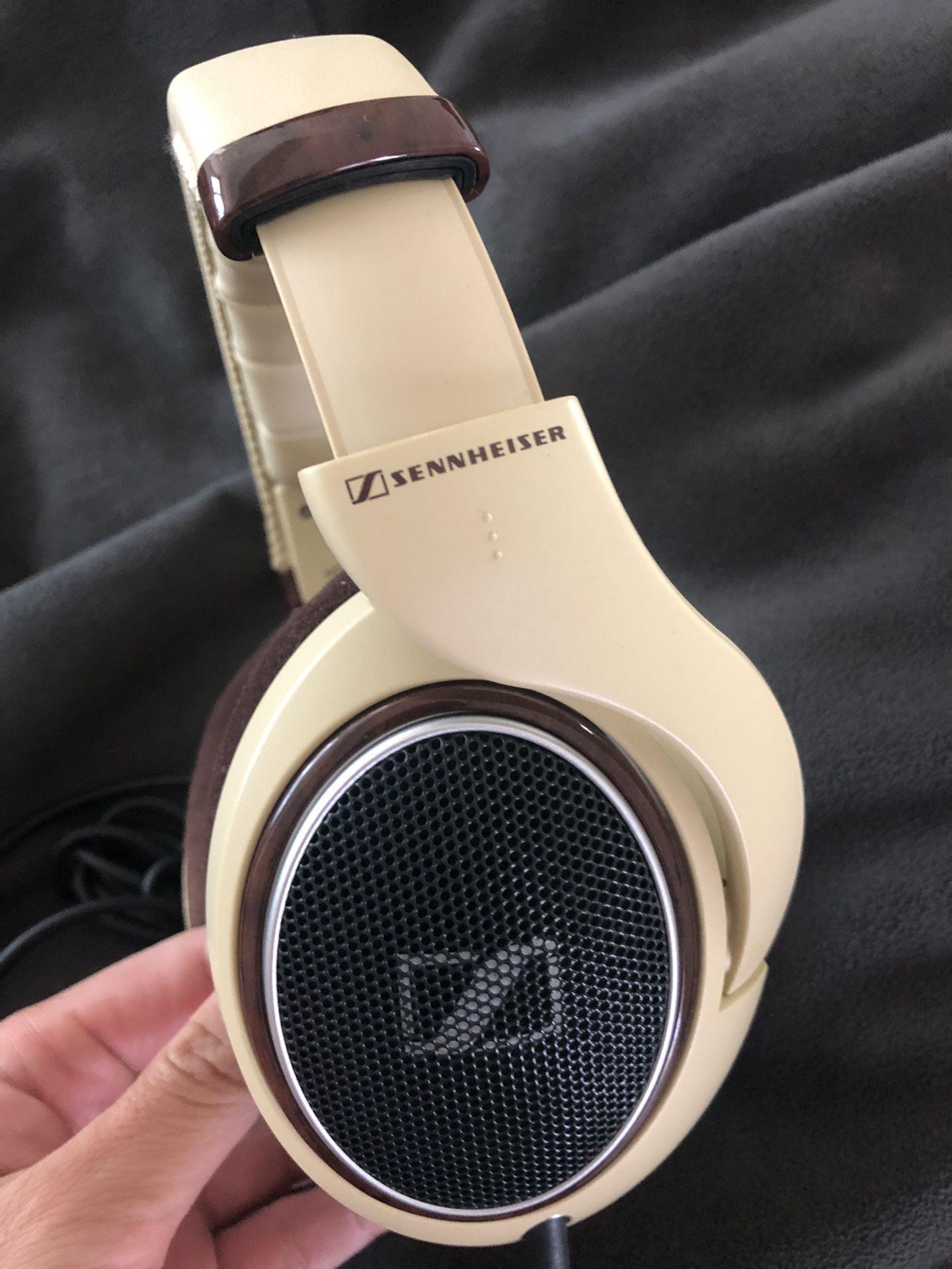 Sennheiser HD598 Headphones