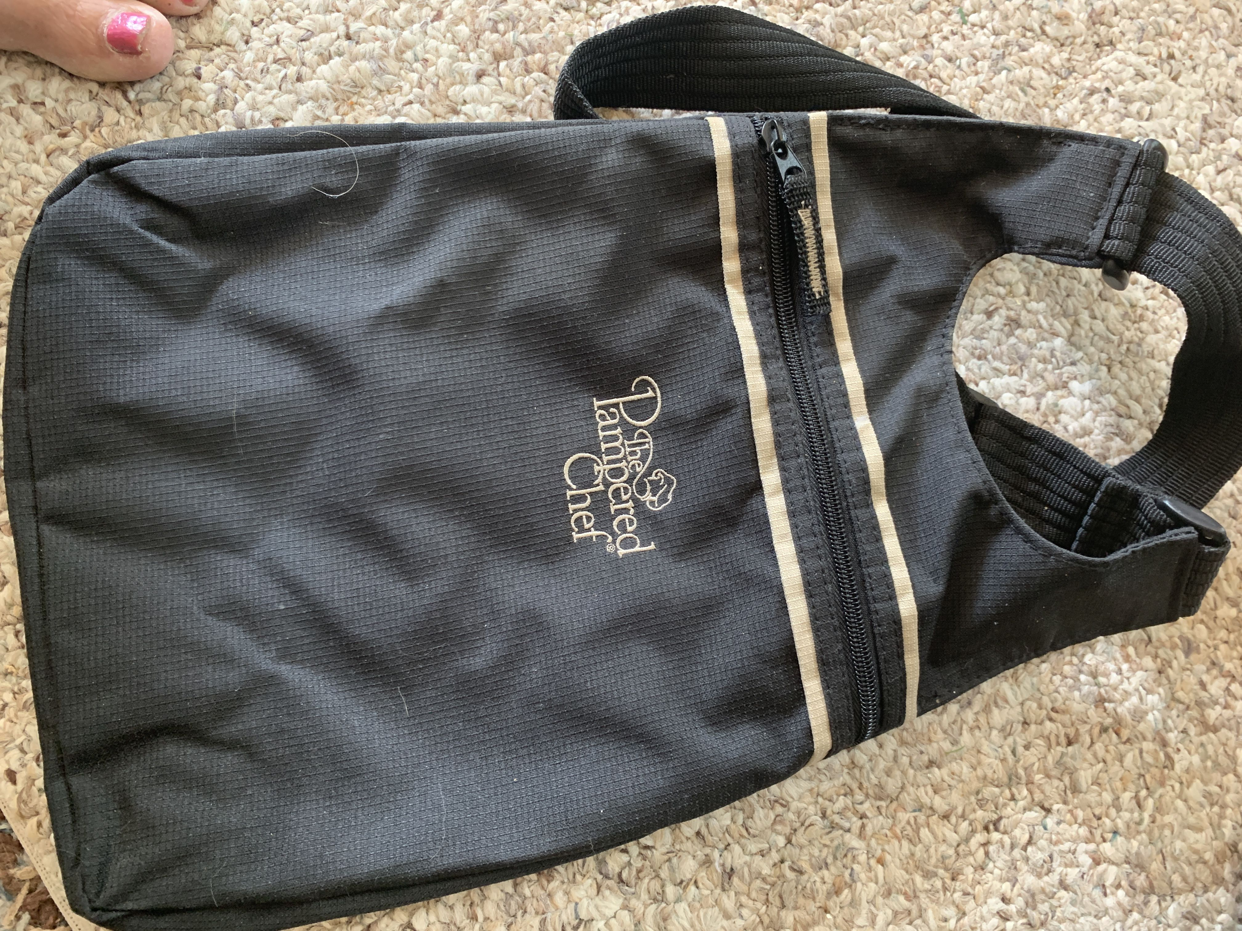 Pampered Chef Tote