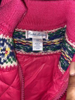 polo ralph lauren jacket Thumbnail