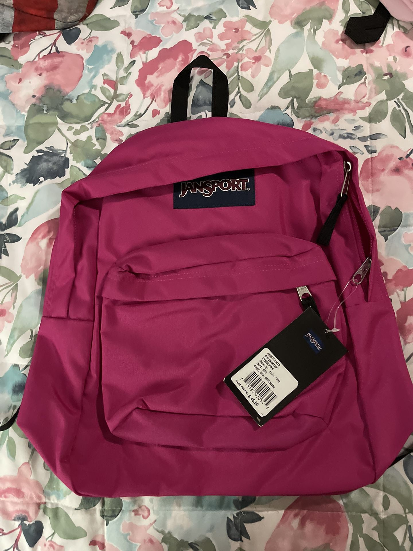 Jansport Backpacks (new $25 Each)