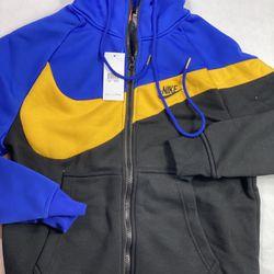 Blue Nike Sweatsuit Sz S Thumbnail