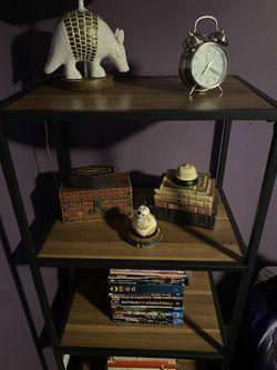Bookshelves Thumbnail