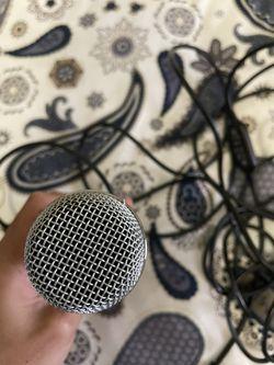 Rockband Microphone Thumbnail