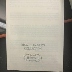 H Stern Brazilian Gen Collection Thumbnail